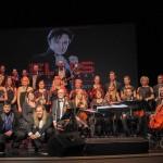 Tack Vänersborg för 2 magiska konserter på Teatern igår! Elvis in Concert gjorde totalsuccé, Henrik Åberg och Sweden Symphony Orchestra skapade magi tillsammans och publiken var i extas!